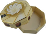 Jewellry Boxes, Cake Boxes, with Buyer′s Logo
