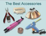 Hot Selling, Top Quality, Hair Extension Tools. Loop Pulling Needle for Wholesale Price