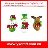 Christmas Decoration (ZY14Y338-1-2-3) Best Selling Christmas Gifts 2016