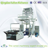 High Efficient Film Blowing and Printing Machine