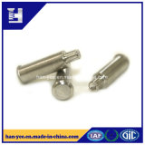 Quick Reply Customized Fasteners Bolt with Step Milling