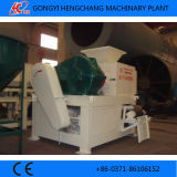 Four Roller Twice Coal Dust Briquette Machine with Reasonable Price