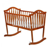 Wooden Baby Cradle Wooden Baby Crib Baby Bed