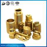 OEM Wholesale CNC Turned/Milling/Lathe Central Machinery Tractor Parts for Auto Accessories