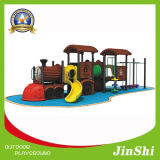 Thomas Series 2018 New Design Outdoor Playground Equipment (TMS-004)