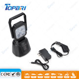 15W 1200lm Portable Rechargeable Sos Function LED Work Lights