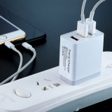 USB Travel Wall Charger Adapter for Mobile Phone