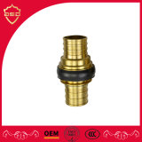 1.5 Inch Janpanese Stype Brass Polished Rapid Plug-in Coupling for Fire Fighting