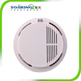 Home Security System Photoelectric Wireless Smoke Detector Fire Alarm