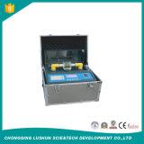 Easy Operate Small Transformer Oil Breakdown Voltage Tester