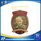 Competitive Price 3D Antique Gold Casting Sport Metal Award Medal for Souvenir Promotion