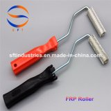 Different Types Bubble Bust Rollers FRP Tools