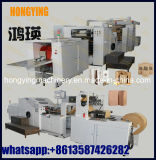 Speed Max. 220 PCS Kraft Paper Bag Making Machine, Craft Paper Bag Making Machine
