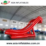 Excellent Design Inflatable Yacht Slide, Luxury Boat Yacht Water Slide for Boat