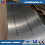 Defence Aluminum Plate/Sheet (5059, 5083, 7039, 7020, 7017, 2519)