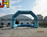 Custom Inflatable Advertising Arch for Outdoor Event