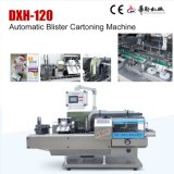 Multifunctional Full Automatic Carton Box Packing Machine