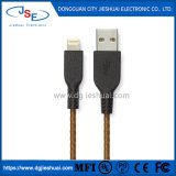 Mfi Cable Certified USB Lightning Charger for Apple iPhone 7 7 Plus Se 6s Jieshuai