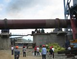 Famous Reliable Performance Calcium Chlorate Rotary Kiln