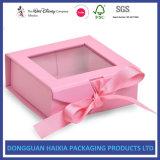 Wholesale Custom Folding Box for Gift Packaging Cosmetics Chocolate Christmas
