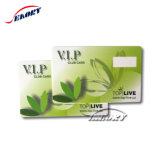 Customized Printing Contactless Smart ID Card Business Card