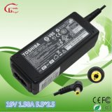 Toshiba 19V 1.58A 30W Desktop PC Power Supply Laptop Power Adapter