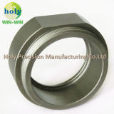 China Experienced Factory Precision Aluminum Parts CNC Turning