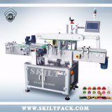 Square Bottle Four Sides Labeling Machine