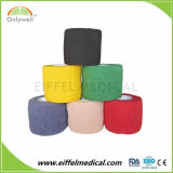 Hot Selling Wholesale Cheap Customer Medical Cotton Cohesive Bandage