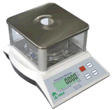 Khr 120g/0.001g Medical Electronic Scale with Good Price