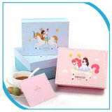 Folded Paper Gift Packaging Box/Corrugated Display Box for Kids