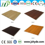 Wooden Color Laminating PVC Ceiling Panels House Inner Decoration (RN-147)