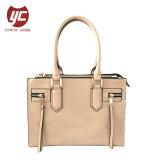 LC-016 New Arrival Wholesale Tenmee Designer PU Leather Lady Fashion Bag OEM/ODM Custom Women Handbags