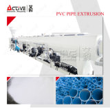 PVC Pipe Extruder Machine/Pipe Production Line