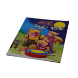 Children Story Books with Saddle Stitch Binding