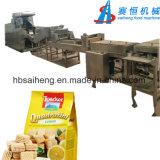 2016 China Famous Custmized Cheap Wafer Biscuit Making Machine