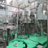 Automatic Glass Bottle No Pulp Soft Juice Filling Machine 3000bph