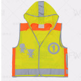 High Quality Wholesale Children Kids Reflecive Safety Vest