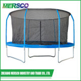 Msg Big Trampoline with High Strength Jumping Mat and Enclosure