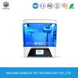 Wholesale High Precision Cute Mini Educational Desktop Fdm 3D Printer for Art and Design