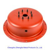 Metal Stamping Part Air Valve Cover for Mechanical Use
