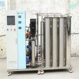 Medical Thermalized Sterilized Blood Permeable Treatment Equipment Water Treatment Suitable for 60 Bed