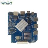 Multiplayer PCB Assembly Service PCBA for Electronic Products
