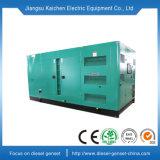Silent Diesel Power Generator 500kVA Genset Price Electric Diesel Generator