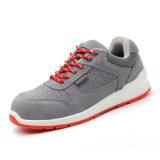 Suppliers Workshop Prevent Puncture Rubber Sole Men Brand Plastic Metal Price Steel Toe Cap Safety Shoes