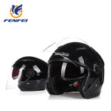 Direct Fashion Bike Helmet Covers Motorcycles Helmet with Ce Approved