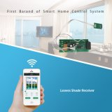 Remote Controlled Motorised Smart Electric Automatic Curtain Control System Yet858