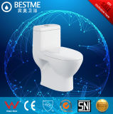 Competitive Price Washdown Toilet Wc Sanitary Ware (BC-1040A)