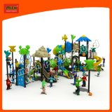 Commercial Outdoor Kids Playground for Garden Play
