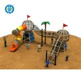 Reasonable Price Kids Physical Training Amusement Equipment Outdoor Playground